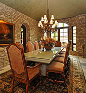 Sedona Dining Room